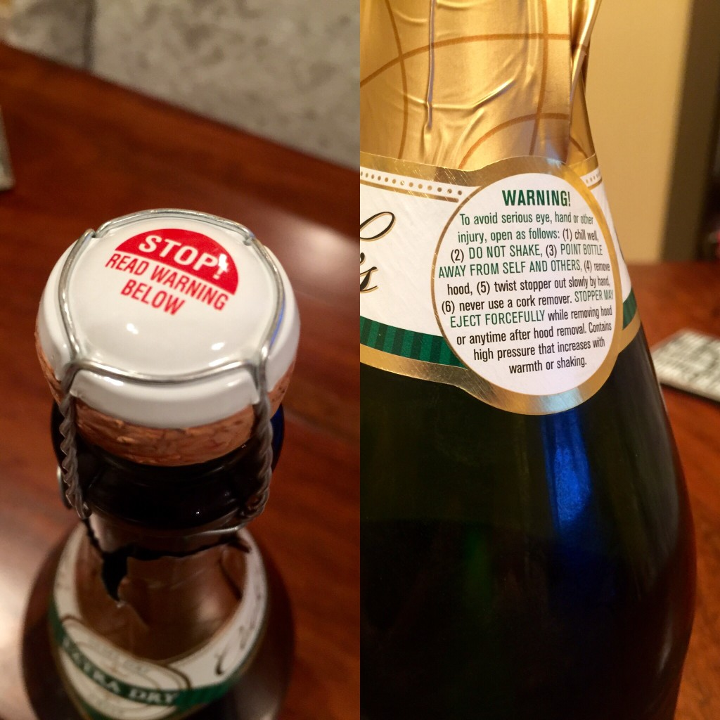 cook 39 s extra dry california champagne first pour wine