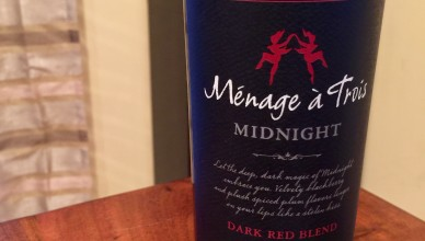 Menage a Trois Midnight 2013