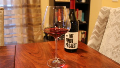 The Pinot Project 2014
