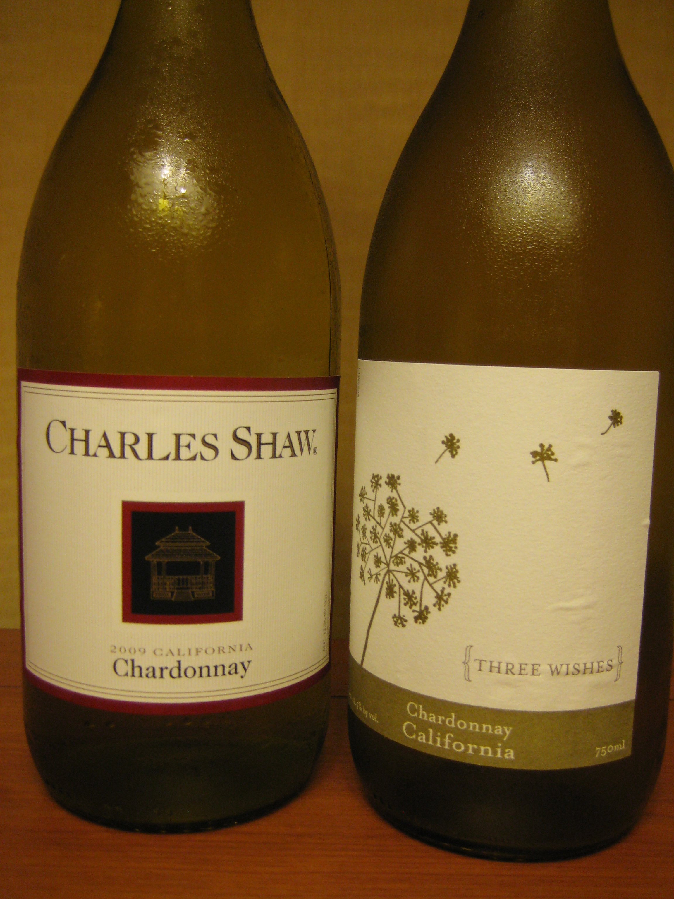 Three Wishes Wine Whole Foods