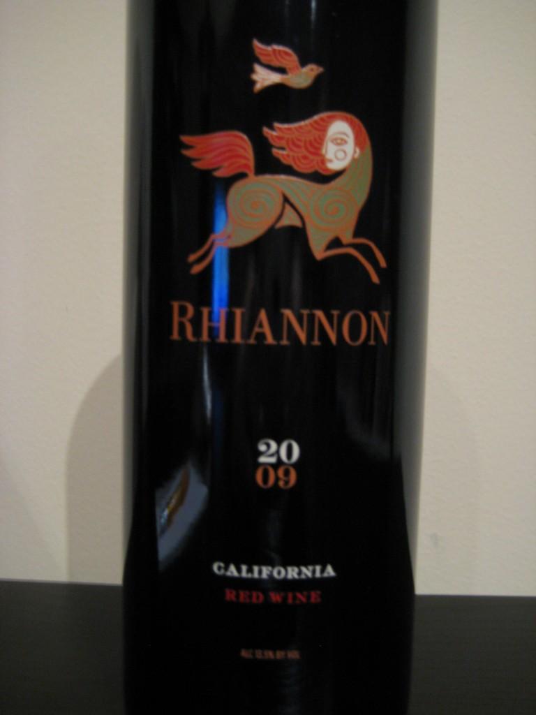 2009 Rhiannon