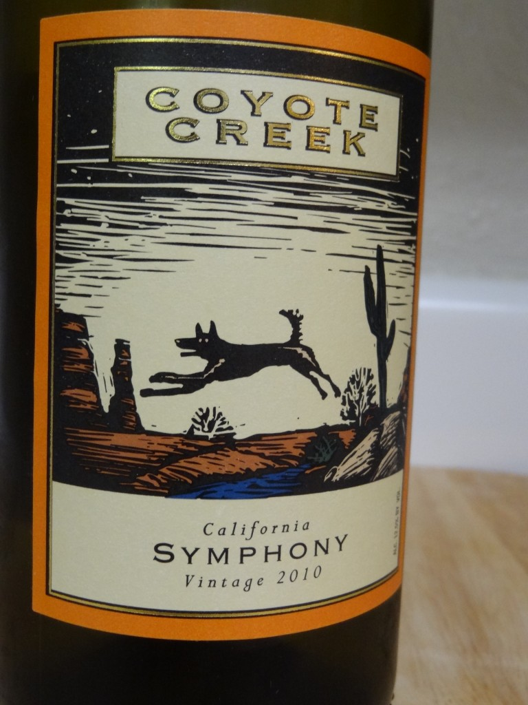 2010 Coyote Creek Symphony