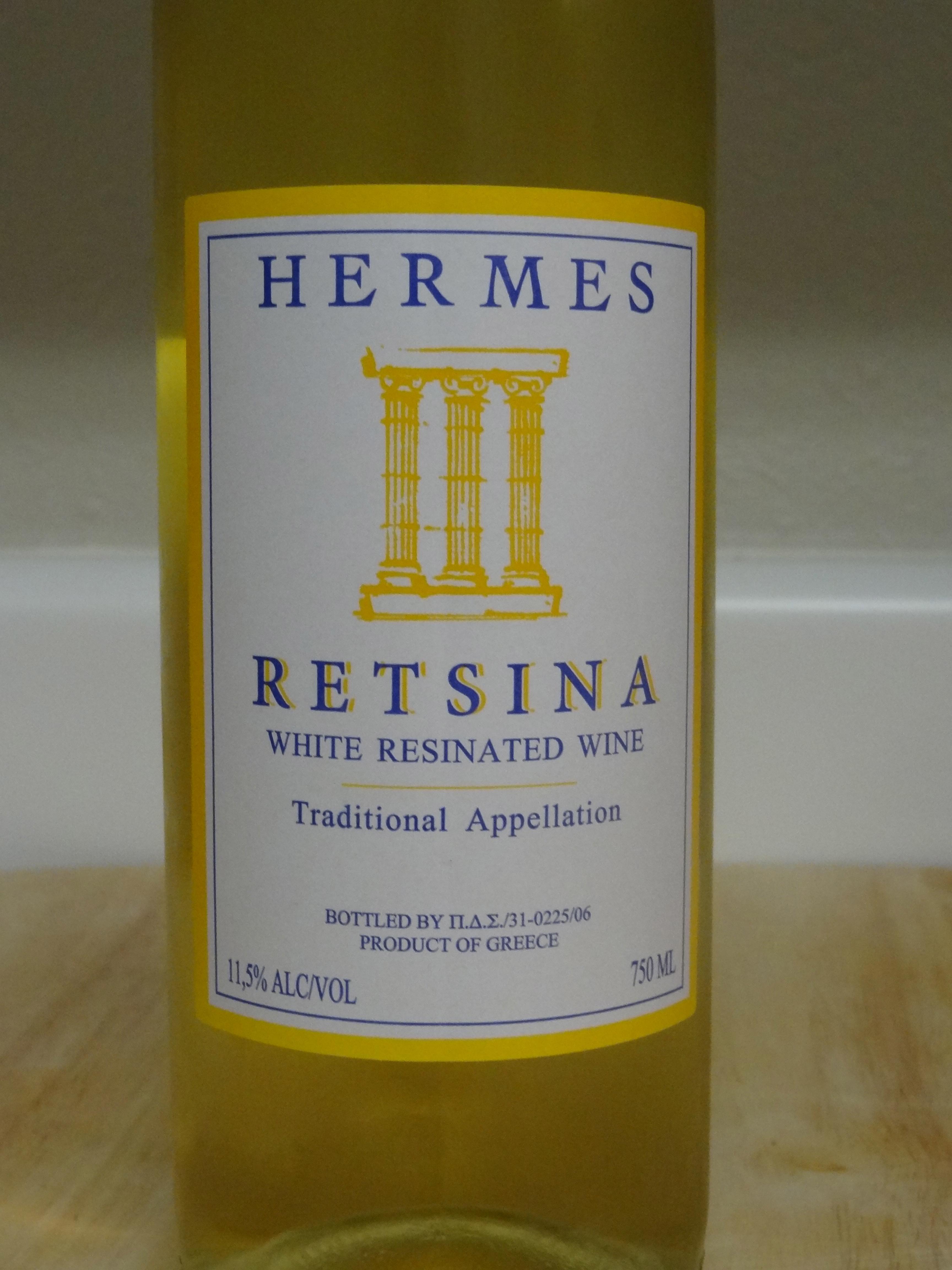 Hermes Resina