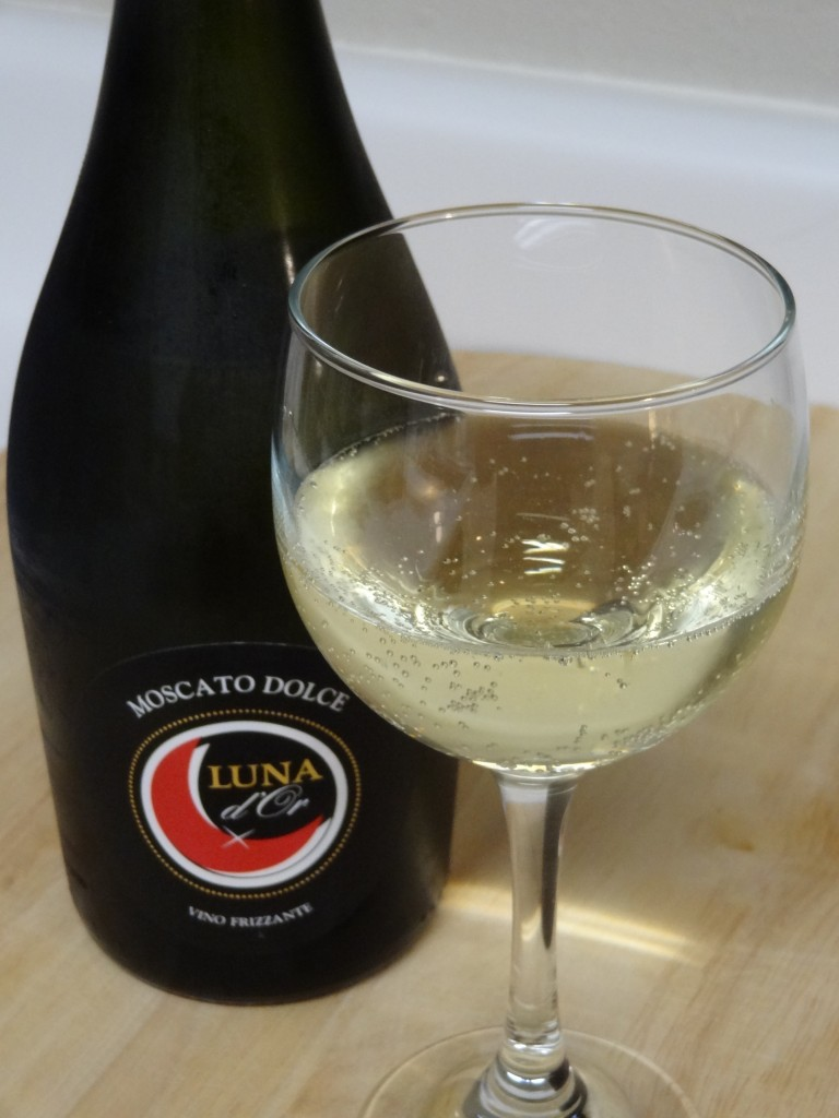 Luna d'Or Moscato Dolce