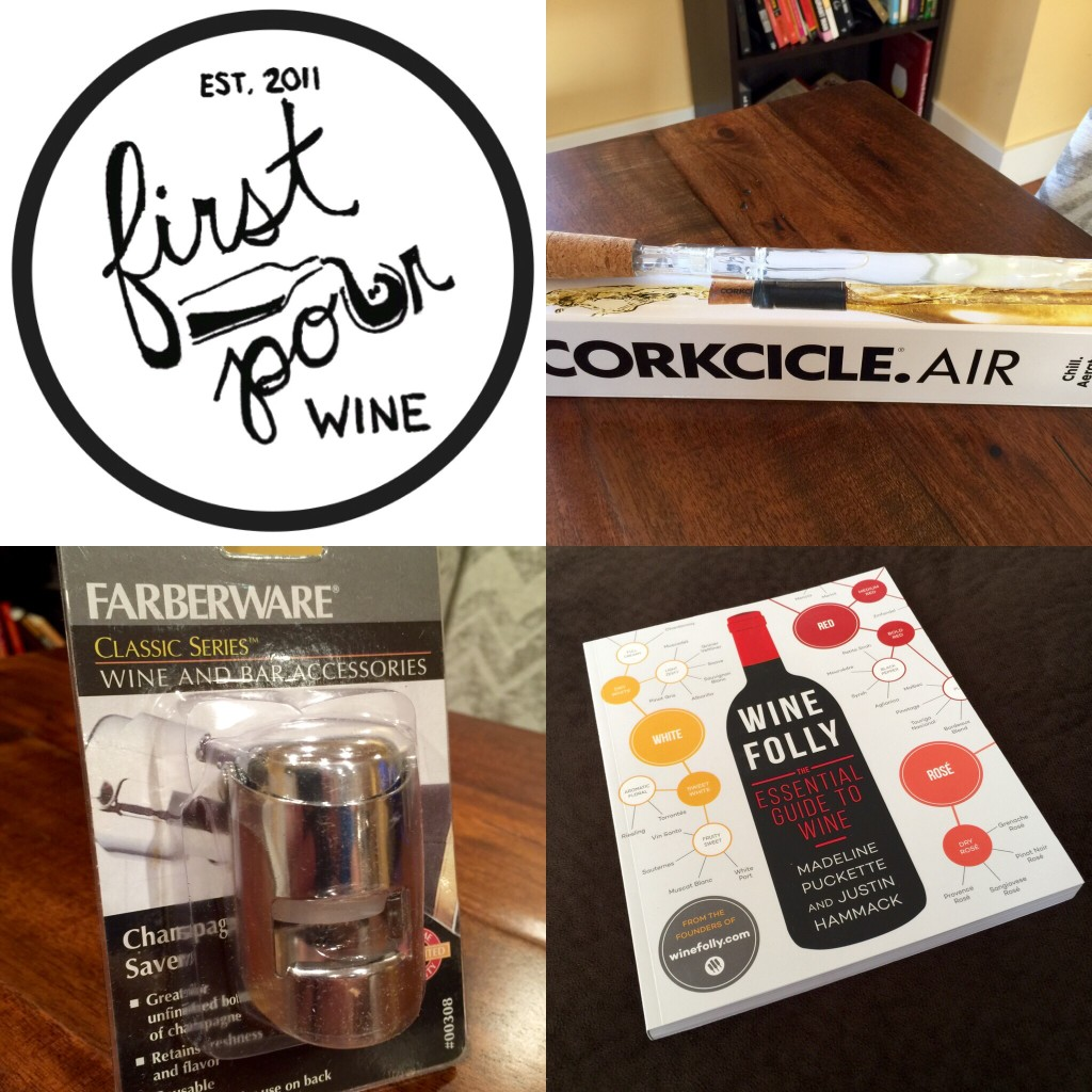 Holiday Wine Gift Guide 2015