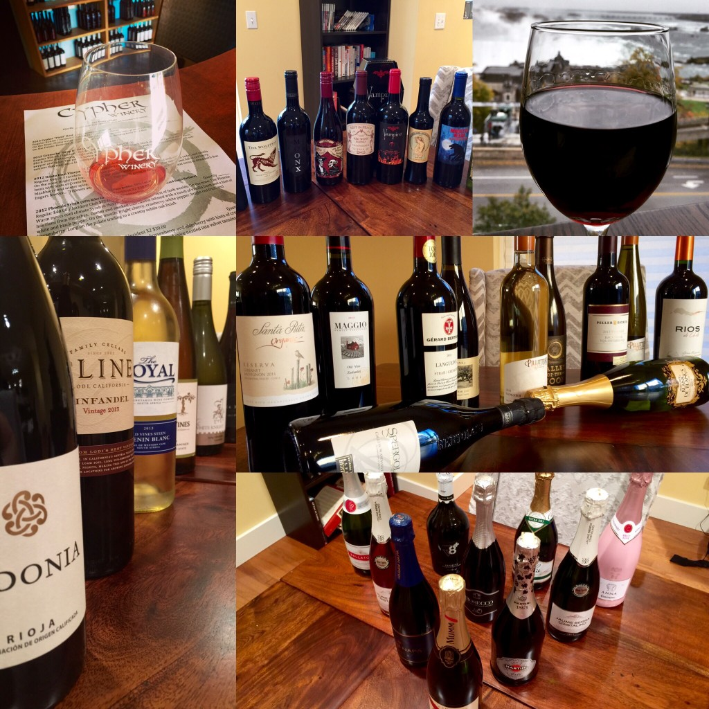 First Pour Wine Year In Review