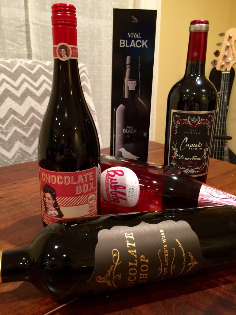 Best Wines for Valentines Day 2016