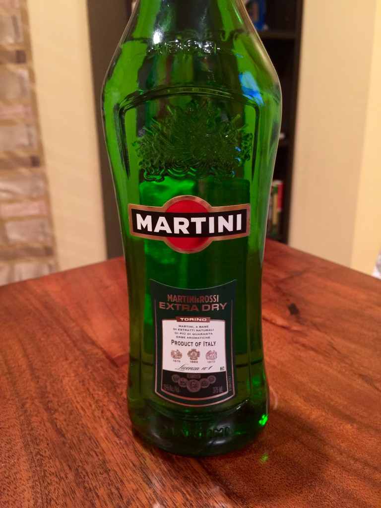 Sweet Vermouth Martini And Vodka Drinks