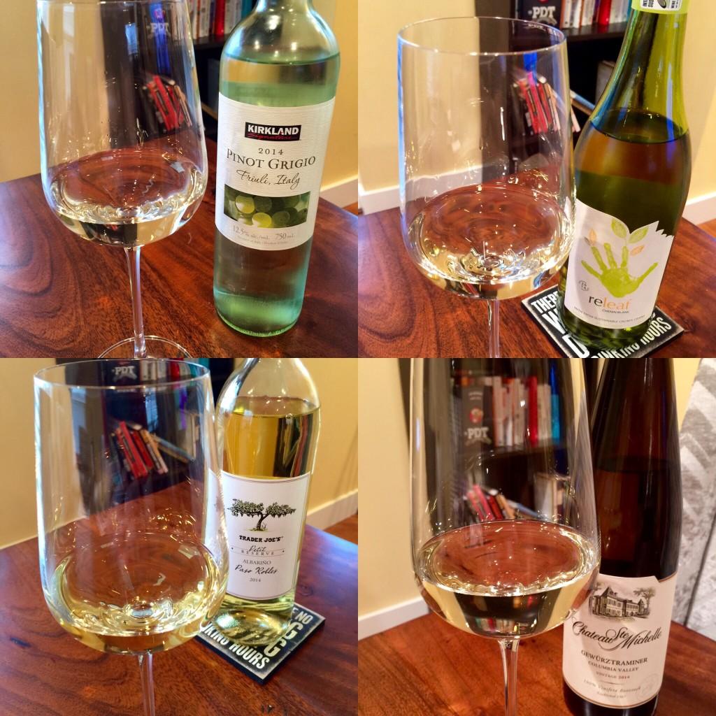 Wine 102 The Whites