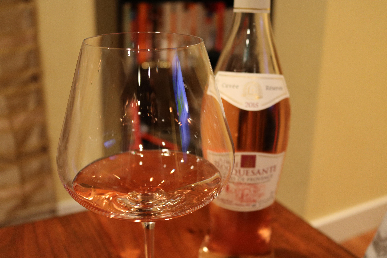 Aimé Roquesante Rosé 2015 - First Pour Wine