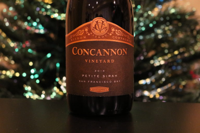 Young concannon central petite sirah fuking